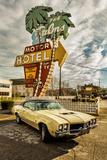 Vintage Car II Lámina fotográfica por Philip Clayton-thompson