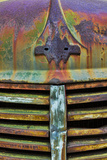Truck Detail II Photographic Print by Kathy Mahan