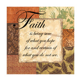 Faith - special Stampa fotografica di Gregory Gorham