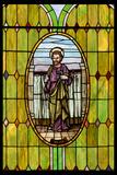 Stained Glass II Impressão fotográfica por Kathy Mahan