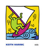 Pop Shop Arte di Keith Haring