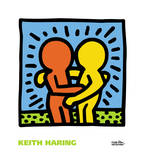 Pop Shop Stampa di Keith Haring