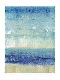 Beach Horizon I Pósters por Tim O'toole