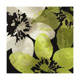 Bloomer Tiles V Prints by James Burghardt