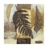 Muster der Natur III Kunstdrucke von Wendy Russell