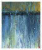 Fire & Water III Gicléetryck av Jeannie Sellmer