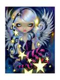 Angel of Starlight Art par Jasmine Becket-Griffith