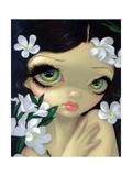 Poisonous Beauties II: White Oleander Affiches par Jasmine Becket-Griffith