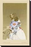 Constance Stampa su tela di Philippe Debongnie