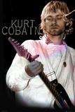 Kurt Cobain - Cook Poster