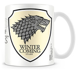 Game of Thrones - Stark Mug Tazza