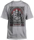 Star Wars Rebels - Trooper Crush T-skjorter