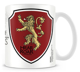Game of Thrones - Lannister Mug Tazza