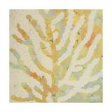 Coral Vision I Premium Giclée-tryk af Lanie Loreth