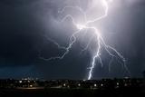 Extreme Weather Reproduction photographique par  duallogic