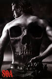 Sons of Anarchy - Jax Back Prints