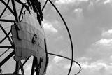 World's Fair Unisphere New York City Foto