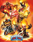 Skylanders Trap Team - Fire Foto