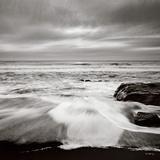Sunset on the Coast II Valokuvavedos tekijänä Alan Majchrowicz
