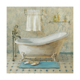 Viktorianisches Bad III Kunstdrucke von Danhui Nai