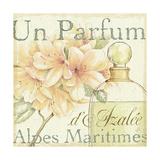 Fleurs and Parfum III Posters by Daphne Brissonnet