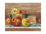 Applesauce Prints by Carol Rowan