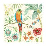 Tropical Paradise IV Posters par Daphne Brissonnet