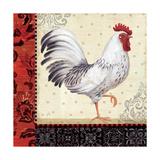Country Touch I Poster von Daphne Brissonnet