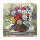 Adirondack Bouquet Affiches par Carol Rowan