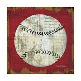 Ball I Poster
