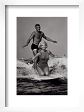 Surf's Up! Posters by  The Chelsea Collection