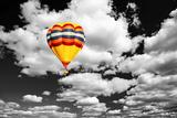 Sky and Landscape Impressão fotográfica por  Gary718