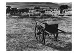 Bodi Wheelbarrow 2 Prints by Albert Koetsier
