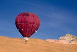 Hot Air Balloon. Impressão fotográfica por William Scott