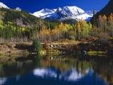 Mountain Valokuvavedos