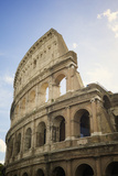Colosseum Amphitheater, Rome, Italy Photographic Print