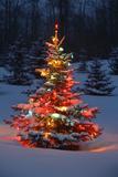 Jul Fotografisk trykk