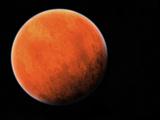 Planet Fotografisk trykk