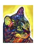 Confident Cat Giclée-Druck von Dean Russo