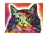 Ragamuffin Giclee Print by Dean Russo