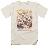 Cheers - Here Here T-shirts