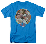 Andy Griffith - Boys Club T-Shirt
