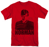 Bates Motel - Norman T-Shirt