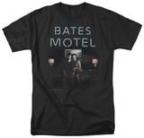 Bates Motel - Motel Room T-Shirt