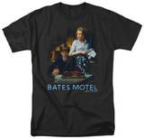 Bates Motel - Die Alone Shirts
