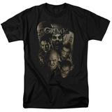 Grimm - Wesen Shirts