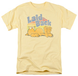 Garfield - Rad Garfield T-shirts