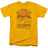 Forrest Gump - Ultra Marathon T-shirts
