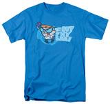 Dexter's Laboratory - Get Out T-Shirt