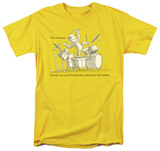Curious George - This Is George T-shirts